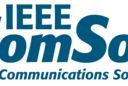 IEE Communications Society logo